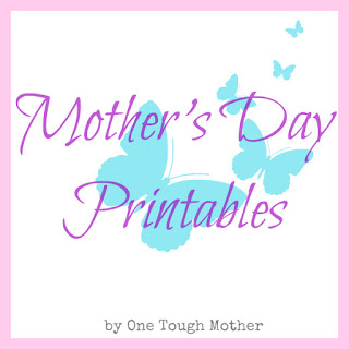 Mother's Day {FREE} Printables