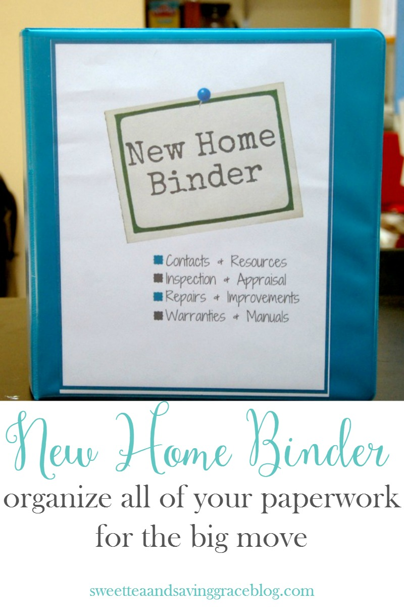 graphic relating to Free Binder Printables known as Refreshing Residence Binder + Absolutely free Printables! Lovable Tea Ministry