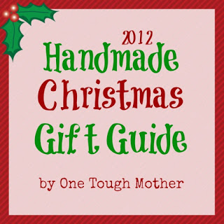 2012 Handmade Christmas Gift Guide – Jewelry & Silver