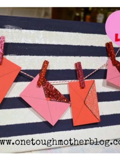 Love Letters Art & Valentine's {Wine} & Craft Party