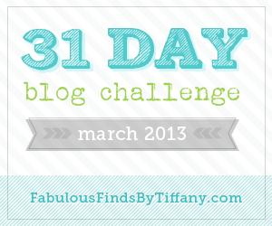 31 Day Blog Challenge – Day 13 – Regret