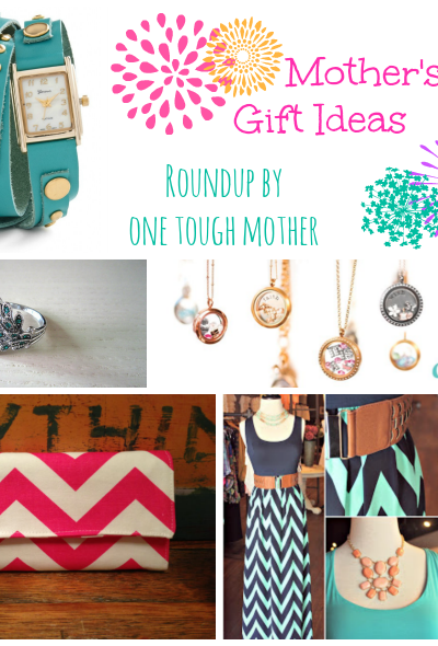 Mother's Day Gift Ideas – For Moms, By Moms