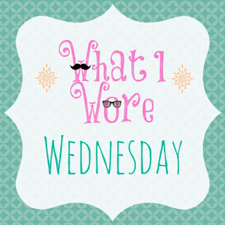 What I Wore Wednesday + Origami Owl Party + Giveaway!