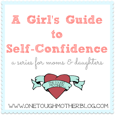 A Girl's Guide To Self-Confidence – Week 9 – Random Acts of Kindness