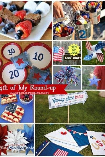 10 Things Tuesday – Independence Day Fun