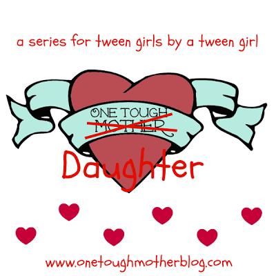 Preparing Girls for Middle School – One Tough Daughter Series