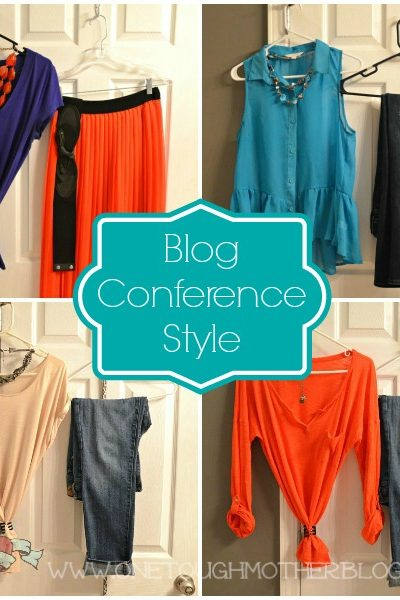 Blog Conference Fashion