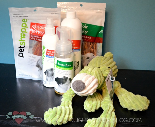 Walgreens Pet Stocking Stuffer sweetteaandsavinggraceblog.com #shop