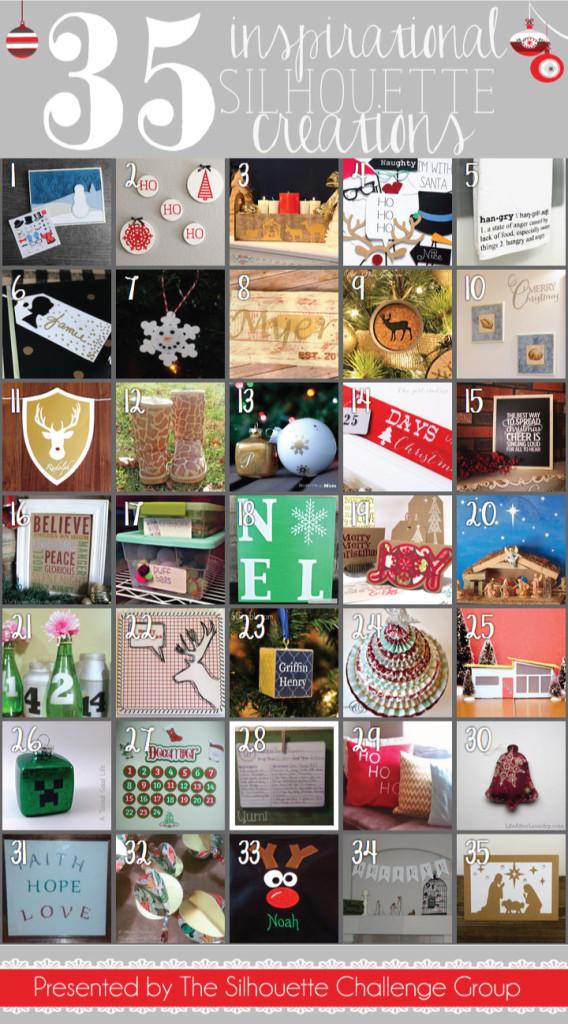Nativity Advent Candle Box sweetteaandsavinggraceblog.com