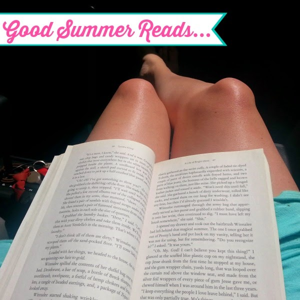 Good {Summer} Reads
