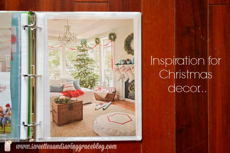Christmas in July – Time to Get Crafty