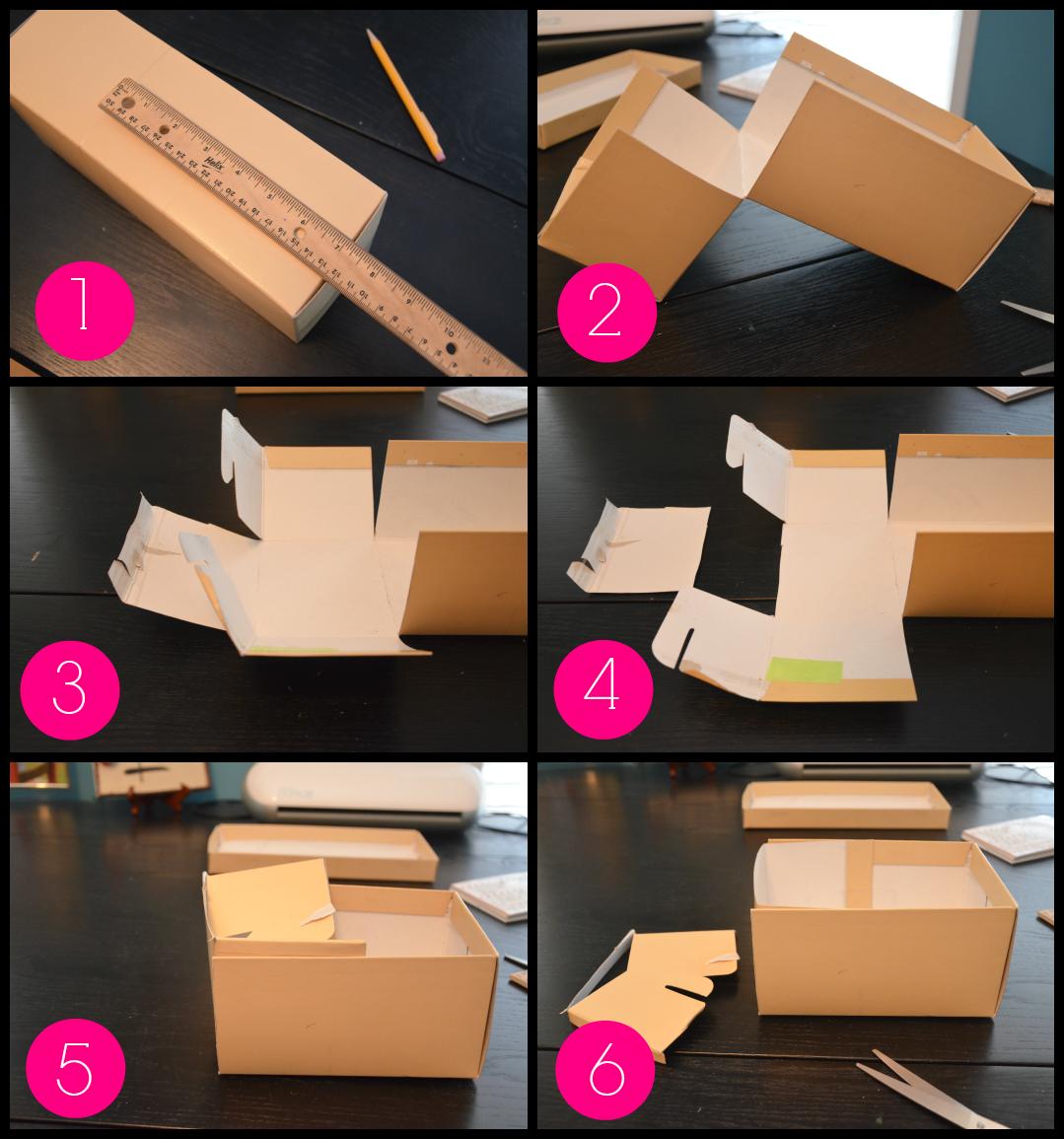 Boîte de recettes de bricolage |  Thé sucré et grâce salvatrice