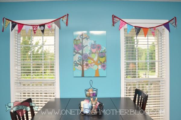 Craft Room  |  Sweet Tea & Saving Grace