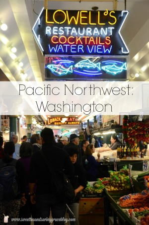 Visit the Pacific Northwest!