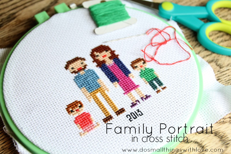 family-portrait-in-cross-stitch-tutorial