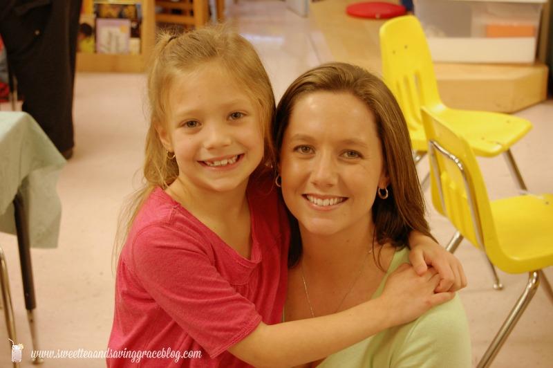 I'm The Cool Mom  |  Sweet Tea & Saving Grace