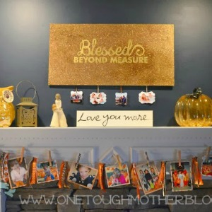 Blessing Board