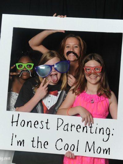 Honest Parenting – I'm The Cool Mom