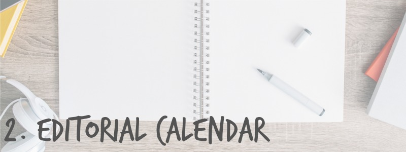 Bloggers: Setting Goals & Planning For Success     Sweet Tea & Saving Grace