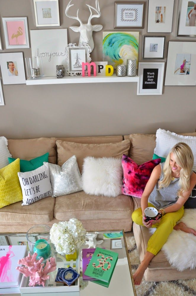 8 Simple Ways to Brighten Your Home     Sweet Tea & Saving Grace