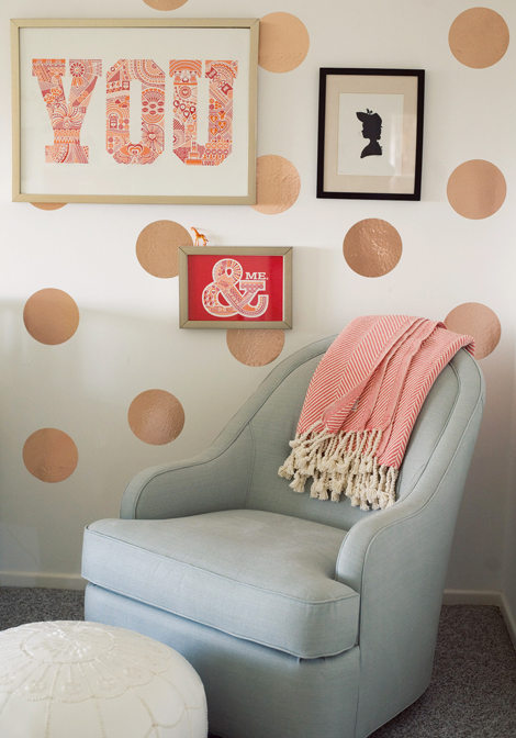 60 Ways to Decorate with Pastels #TheCraftedCollective  |  Sweet Tea & Saving Grace
