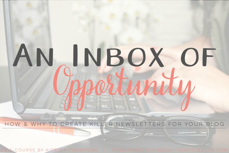 An Inbox of Opportunity 800