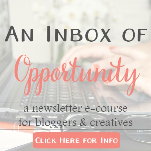 An Inbox of Opportunity