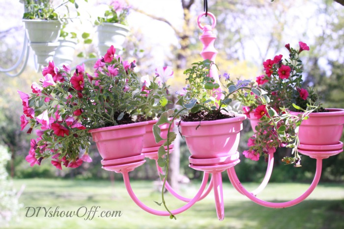 60 DIY Outdoor Projects  #TheCraftedCollective  |  Sweet Tea & Saving Grace