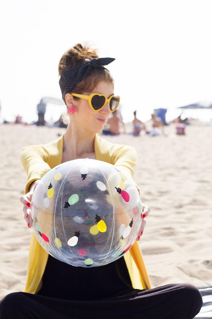60 DIY Summer Projects for Kids & Teens  |  Sweet Tea & Saving Grace