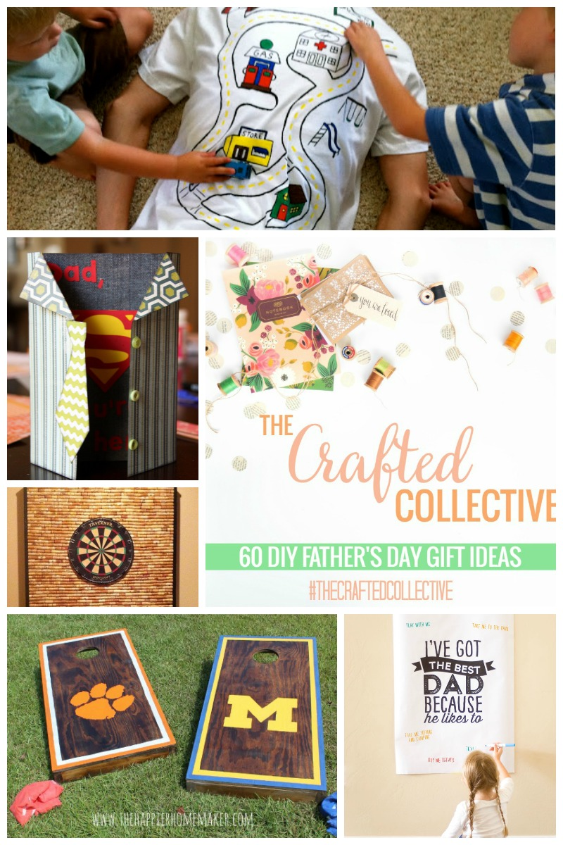 60 DIY Father's Day Gift Ideas  |  Sweet Tea & Saving Grace