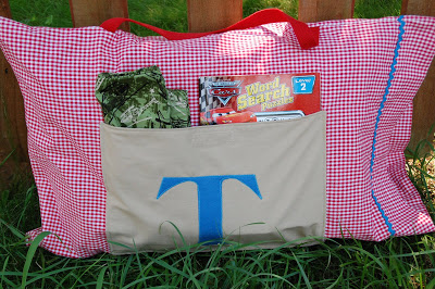 60 Road Trip Activities & Treats     Sweet Tea & Saving Grace