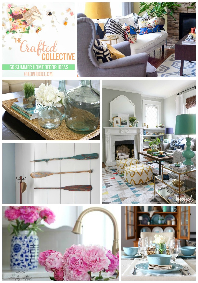 3 Home Decor Trends For Spring Brittany Stager: Sweet Tea & Saving Grace
