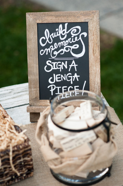 60 DIY Wedding Ideas  |  Sweet Tea & Saving Grace