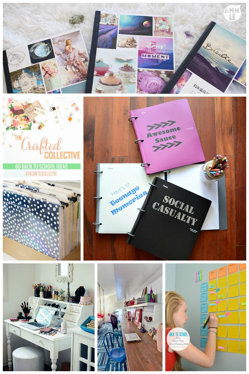 60 Back to School Ideas  |   Sweet Tea & Saving Grace