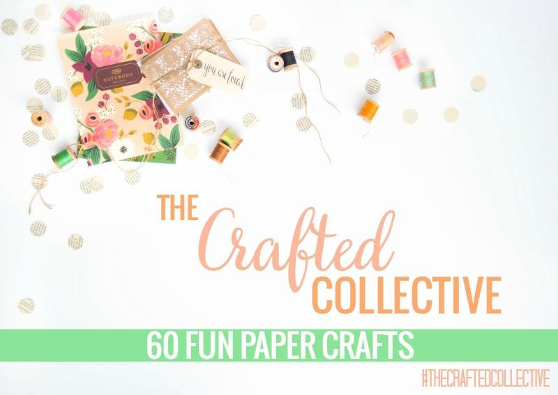 60 Fun Paper Crafts
