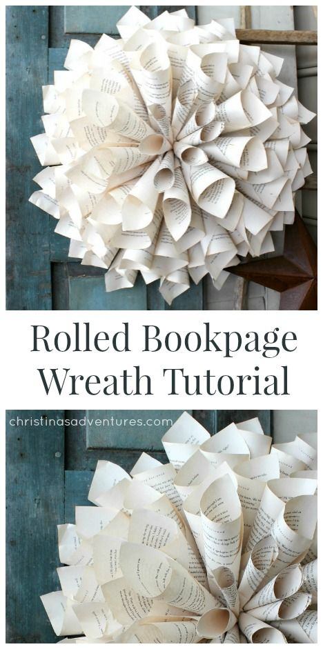 60 Fun Paper Crafts  |  Sweet Tea & Saving Grace