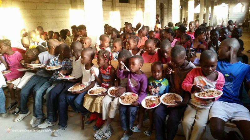 Help give kids beds in their brand new children's home, or sponsor a child in Haiti. Learn more at Help4Haiti.org.