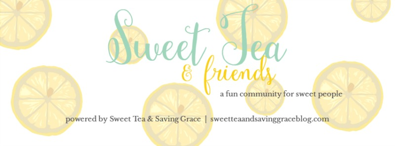 Sweet Tea & Friends FB group