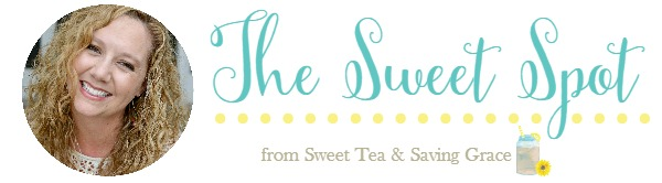 The NEW Sweet Spot MC Header