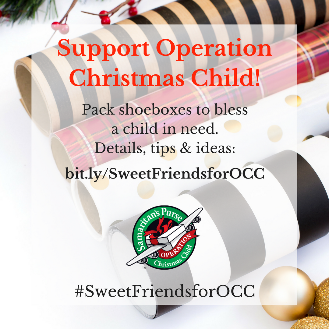 #SweetFriendsforOCC bitly