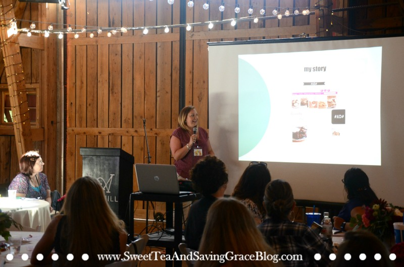 Blended Conference 2016 brought together bloggers from across the US to the beautiful Windmill Winery in Florence, AZ. It's awesome to get online friends together in real life! Click through to read my recap of the educational sessions and see the gorgeous scenery.