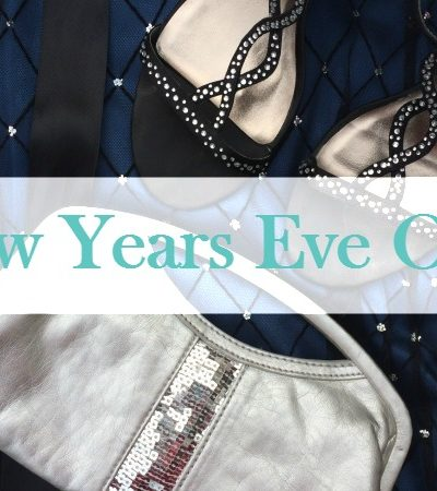 3 New Year's Eve Outfits