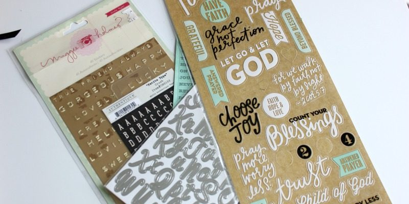Getting Started with Bible Journaling | Bible Journaling is a beautiful way to really connect on a deeper level with the Lord and His word. And the best part? Anyone can do it! The full post at http://bit.ly/2egalJy