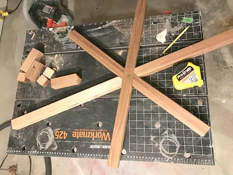 diy-wood-snowflake-step-1