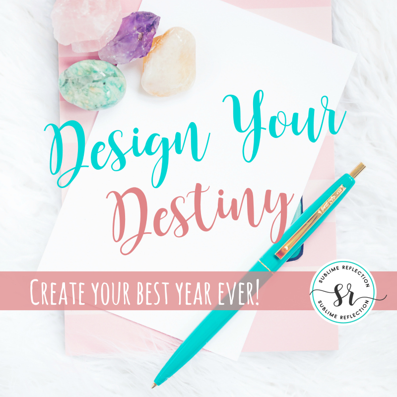 Free email course to plan goals for the new year and create your best year ever!