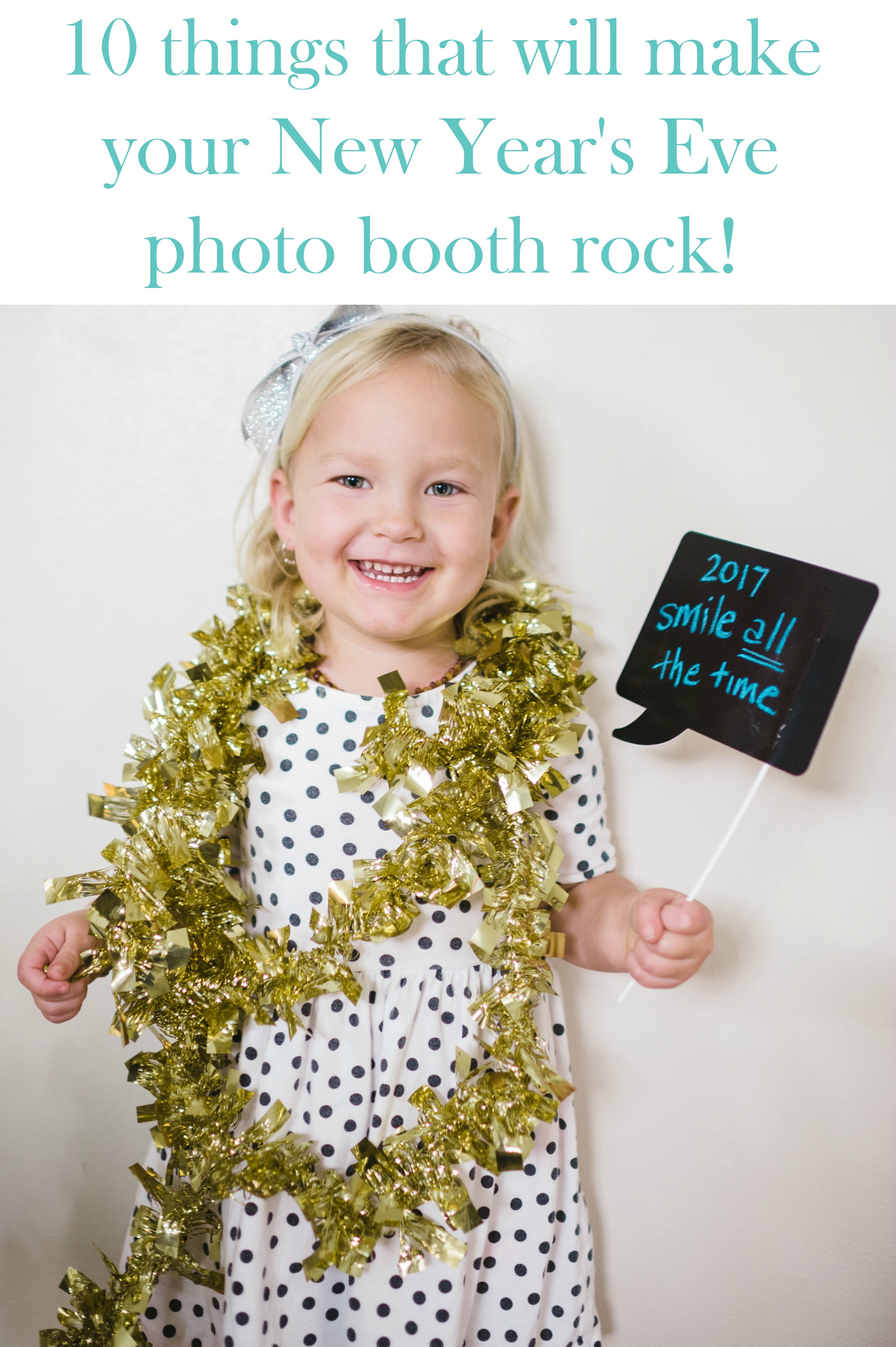 Photo booths are all the rage right now! Whether you're going to an adult party, or a family party photo booths are fun for everyone.
