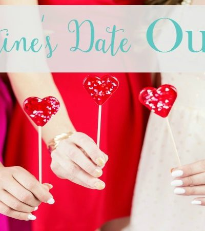 Valentine's Date Outfits