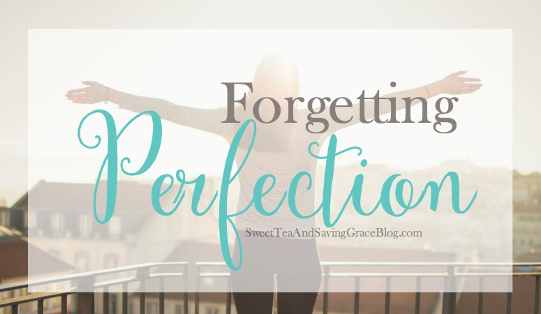 Perfection may seem like a good quality but the truth is that this is toxic for you. Learn why perfectionism will hold you back and say goodbye to it in 2017!
