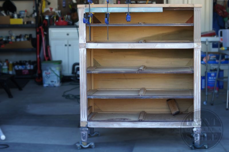 Do you want to know how to paint furniture like the Pros? The get ready for some straight talk from a painter on how it's done