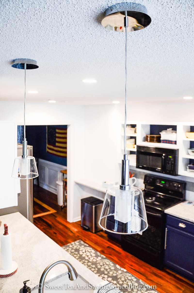 Choosing the right new lighting for your kitchen can be difficult, especially when you're in the middle of a remodel and it's hard to visualize the finished project. These tips will help you make the right choice for your next remodel!